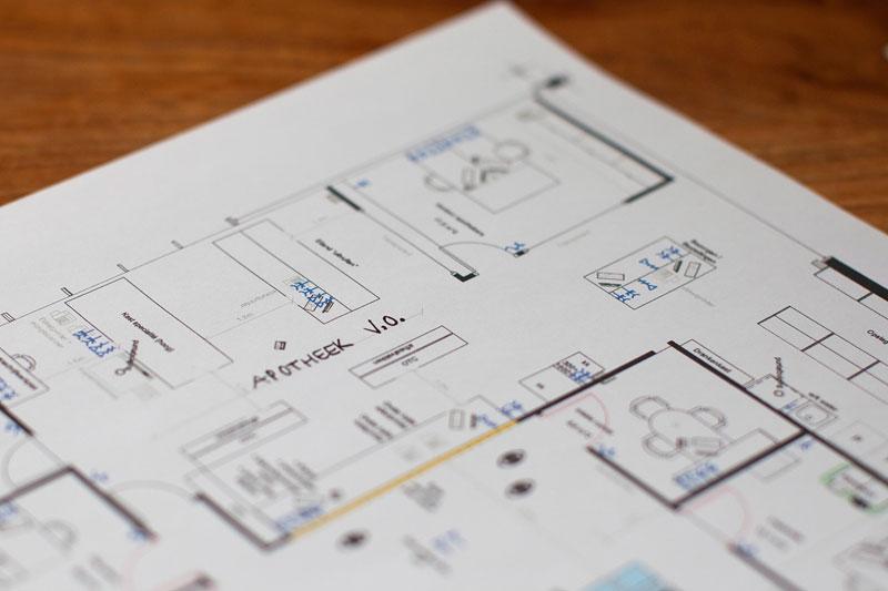 project-venserpolder-voorlopig-ontwerp-apotheek